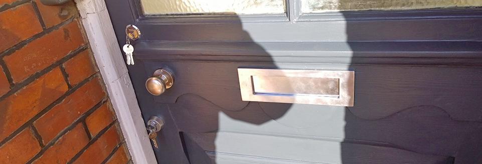 Door Refurbishments